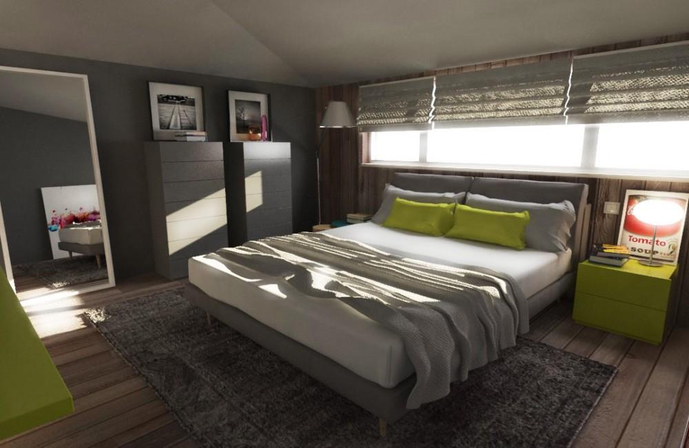 Arredamento d interni online consulenza dell architetto - Idea casa arredamenti ...