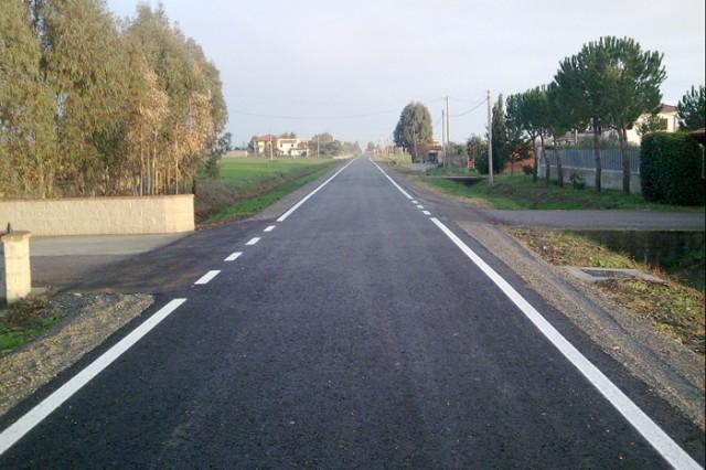 Strada San Leopoldo