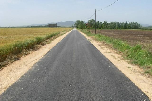 Strada Il Terzo